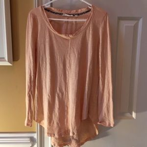 Anthropologie Pure + Good longsleeved oversize